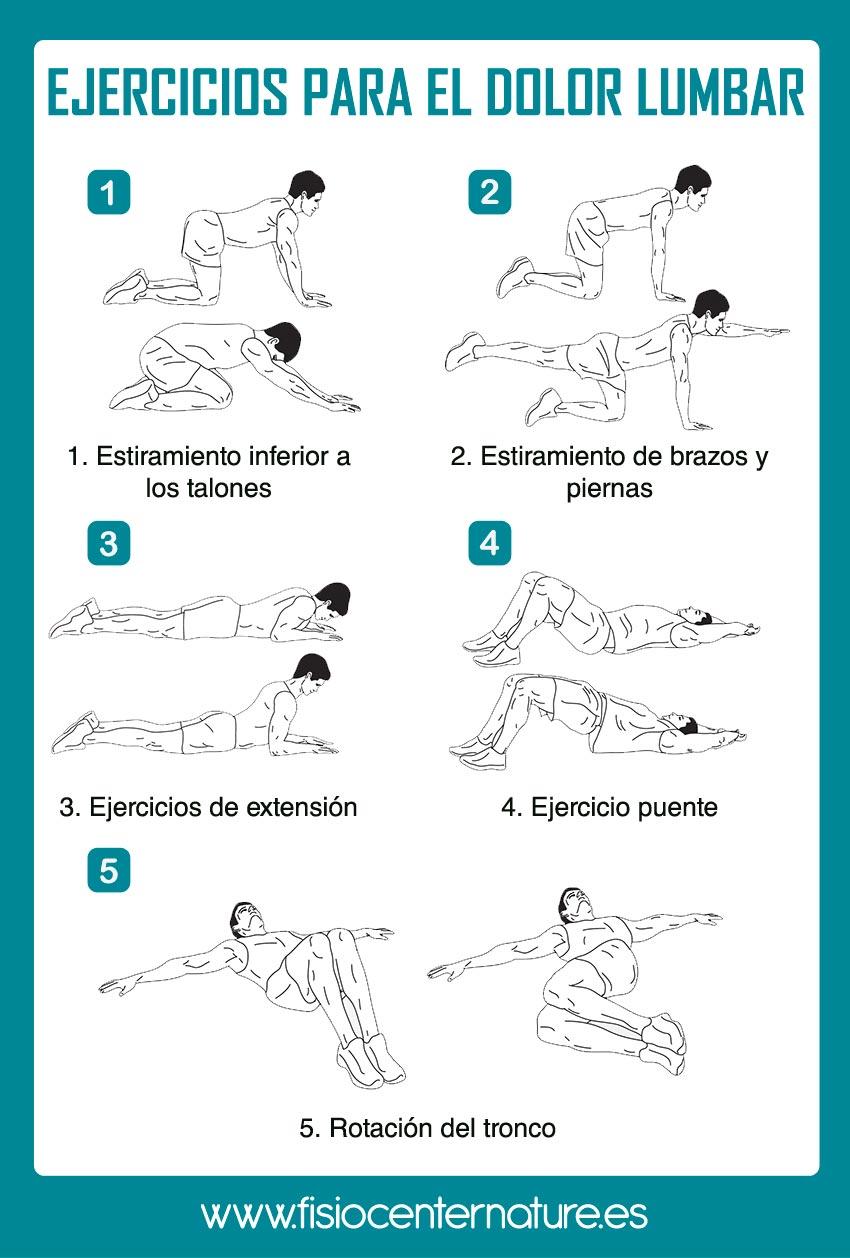 Infografía_Ejercicios_Lumbar