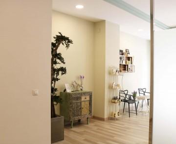 Fisioterapia con Indiba en Valencia